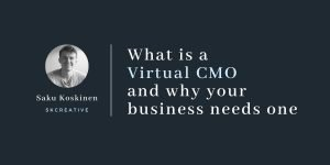 what is a virtual cmo and why your business needs one